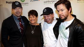 Alma Wahlberg, matriarch of the Wahlberg family, dies at 78