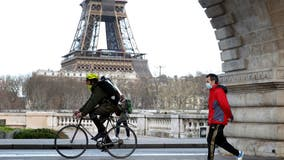 France offering citizens money to buy electric bikes in exchange for old cars