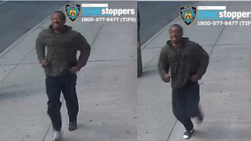 NYPD: Man spit, yelled anti-Asian slurs at woman in Times Square