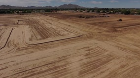Boom times: Queen Creek tries to keep up as far East Valley town continues to grow