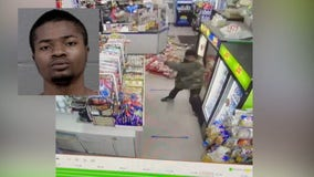 Man with pole trashes Asian-owned convenience store in NC, police say