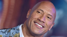 Poll: Nearly 50% of Americans want Dwayne 'The Rock' Johnson to run for president