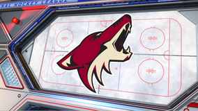 Coyotes to induct inspirational girl into ring of honor