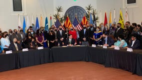 Arizona Gov. Ducey signs bill legalizing sports betting