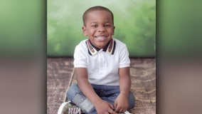 Reward increased to $67,500 in case of 3-year-old Florida boy shot and killed at his own birthday party