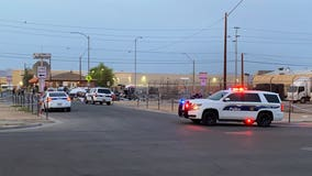 Police investigating triple shooting near Downtown Phoenix