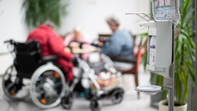 CDC study: Unvaccinated worker started COVID-19 outbreak in nursing home among mostly vaccinated residents