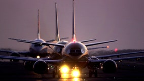 FAA aims to fine disruptive air passengers up to $31,750 under its zero-tolerance policy