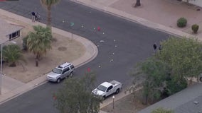 16-year-old boy killed in Mesa shooting, police say