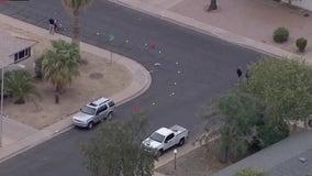 16-year-old boy killed in Mesa shooting, police say