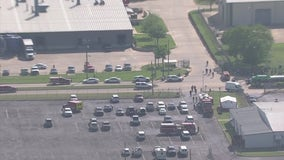 Bryan mass shooting leaves 1 dead, several others critically injured; suspect identified