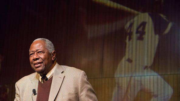 Atlanta school named for KKK leader renamed for Hank Aaron