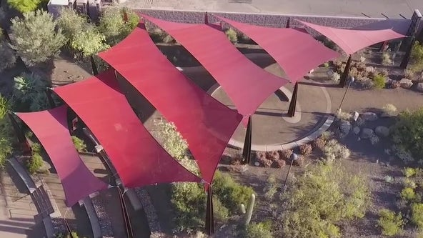 Made in Arizona: Shade 'N Net installs over 100,000 structures around the world