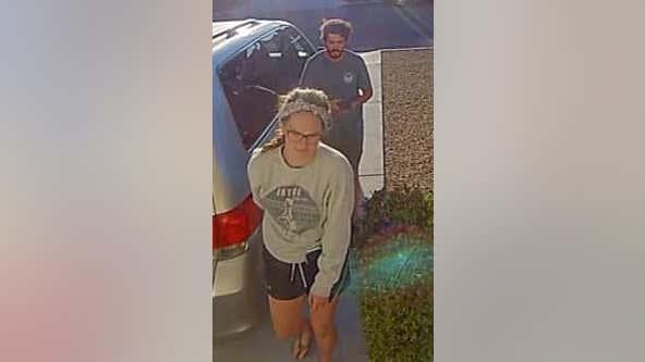 Arizona man dies, wife rescued in Death Valley National Park