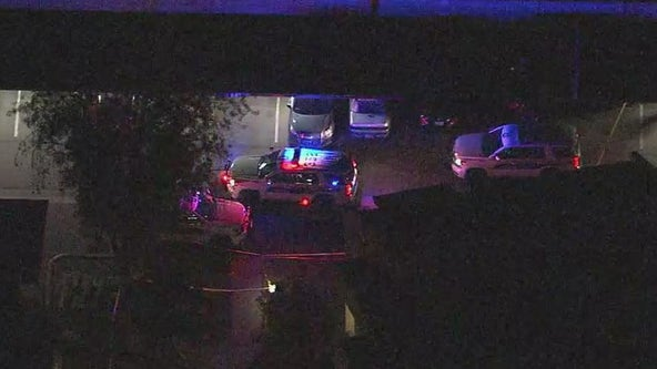 Phoenix Police investigate triple shooting near I-17 and Loop 101