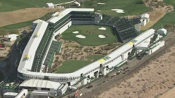 PGA Tour, DraftKings opening sportsbook at TPC Scottsdale