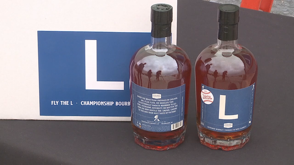 MKE distillery cheers return of tailgating with 'L Flag' bourbon