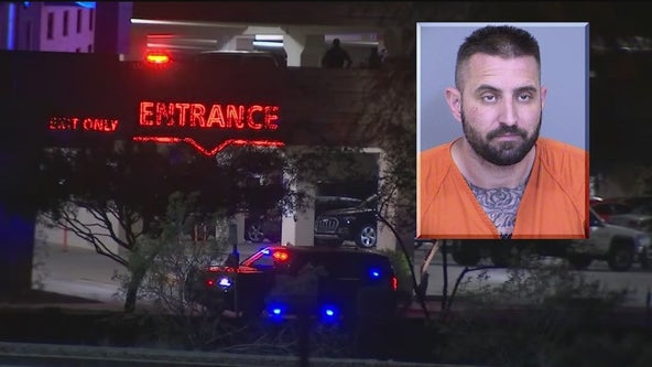 Family remembers man killed at Wild Horse Pass Casino as hero; suspect arrested by police