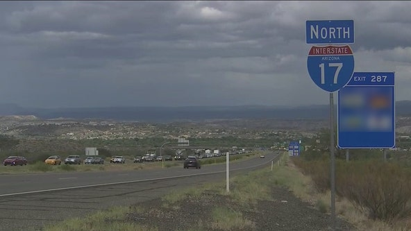 America's deadliest roads survey: I-17 from Phoenix to Flagstaff ranks 4th