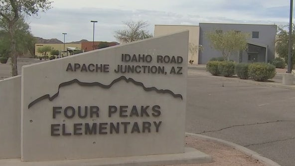 Schools learn to handle possible COVID-19 exposures at Valley schools