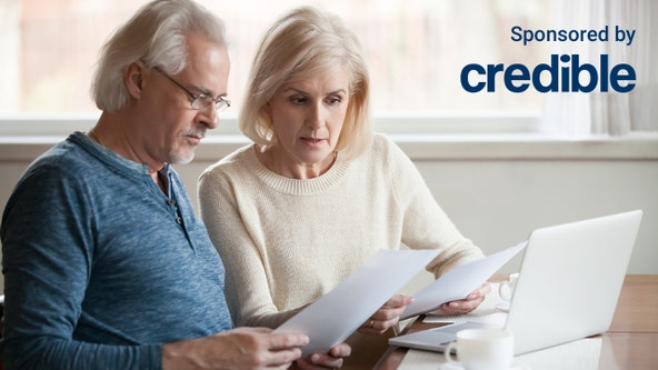 Retiring with student loans? What to do first