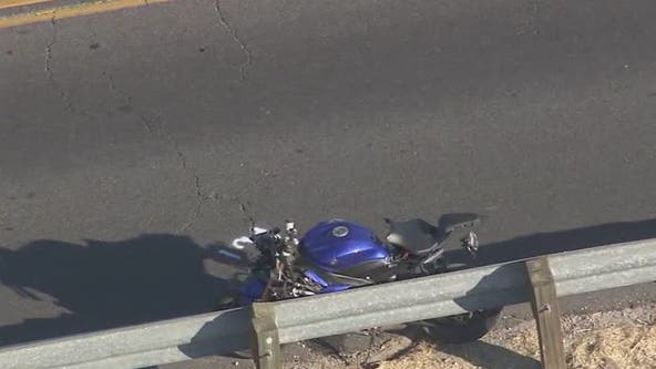 MCSO: 2 dead in West Valley motorcycle crash