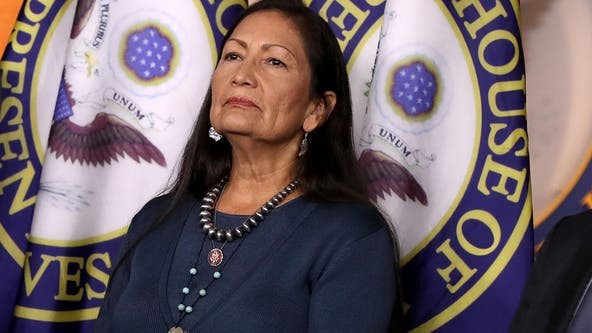 Secretary Haaland establishes climate change task force, revokes several Trump-era orders
