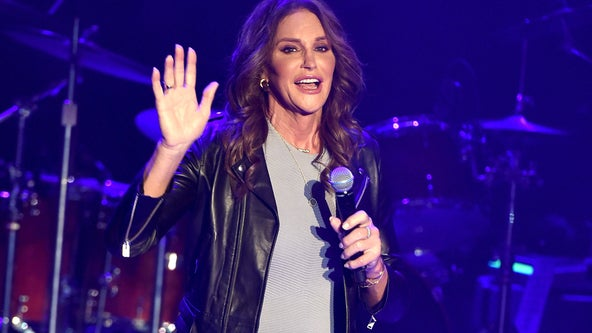 Caitlyn Jenner to 'decide soon' whether she will run for CA governor as Newsom faces recall