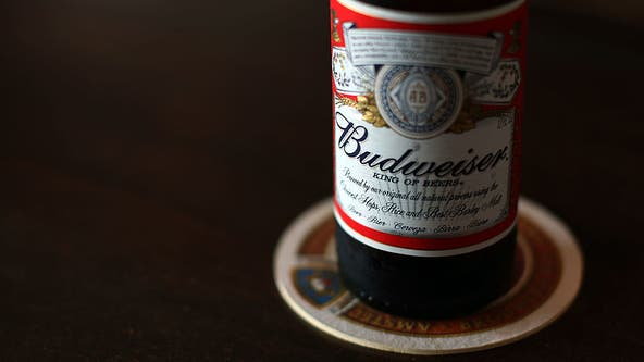 Budweiser gives free beer for COVID-19 vaccine, following Sam Adams, Krispy Kreme giveaways