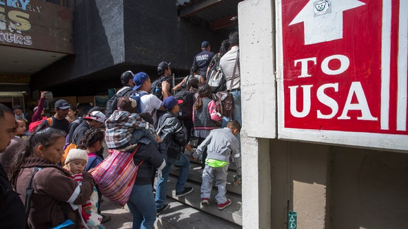 Tucson to house asylum seekers, migrants at city hotels