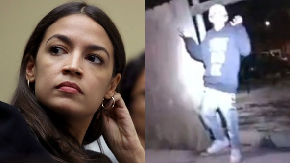 Adam Toledo case: AOC says prosecutor 'lied about police killing a child'