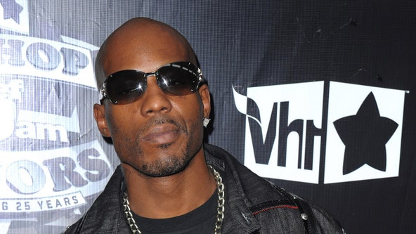 Phoenix radio personality shares memories of late rap legend DMX