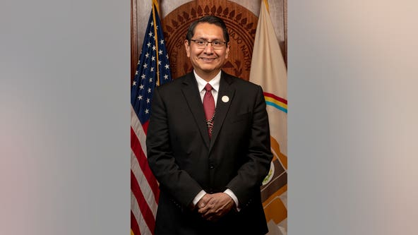 Navajo Nation president balks at reopening tribal roads to visitors