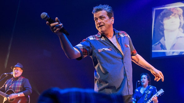 Les McKeown, lead singer of Bay City Rollers, dies at 65