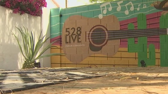Phoenix Police says 528 Live had several violations during live performances