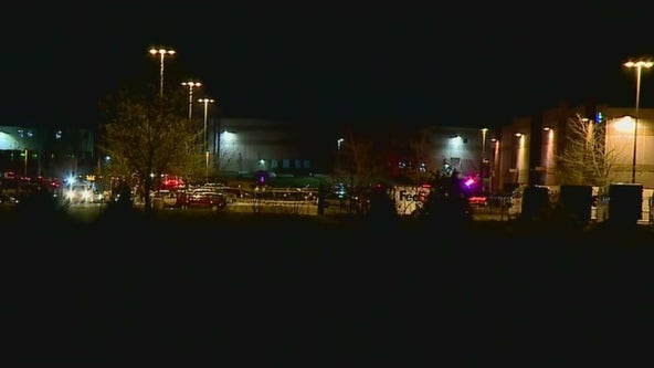 Police: Gunman dead, multiple people shot at Indianapolis FedEx facility