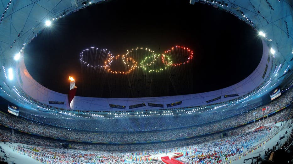 (SP)CHINA-2022 WINTER OLYMPICS-BID-FIVE YEARS (CN)