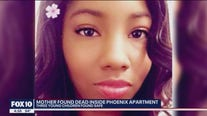 Loved ones, neighbors react to death of Phoenix mother