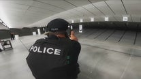 A look inside the new Public Safety Training facility in Gilbert