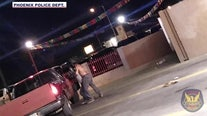 Video prompts investigation into possible kidnapping in Phoenix