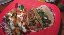 Celebrate Cinco de Mayo at Cien Agaves Tacos & Tequila