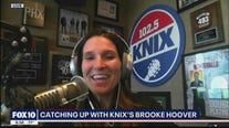 Catching up with KNIX's Brooke Hoover - 5/18/21