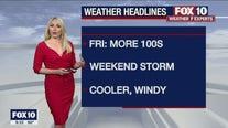 Evening Weather Forecast - 5/13/2021