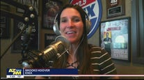 Catching up with KNIX's Brooke Hoover - 5/5/21