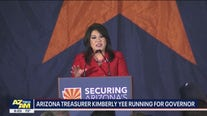 Kimberly Yee announces run for governor