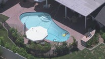 11-month-old in critical condition after being found in Scottsdale pool