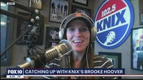 Catching up with KNIX's Brooke Hoover - 5/14/21