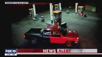 Phoenix Police investigate possible kidnapping