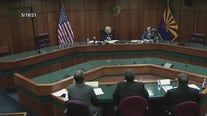 Arizona Senate holds hearing with auditors for updates on ballot count