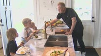 Phoenix chef makes cooking easier and more enjoyable for kids